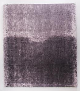 Pia Camil, 'Printing error (Fog)', 2017