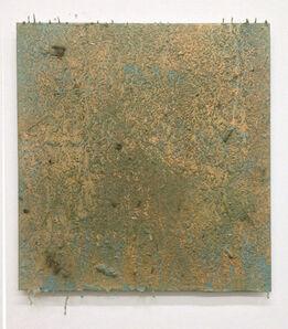 Jeff DeGolier, 'Sample Nine (Vertical Shake)', 2014