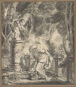 Jean-Baptiste Greuze, 'Sacrifice to Love', ca. 1766