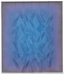 Ivan Contreras Brunet, 'Relief Cinetique Diagonal No. 1', 2008