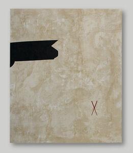 Robert Moskowitz, 'Cadillac Chopsticks', 1985