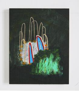 Becky Yazdan, 'Moses', 2017
