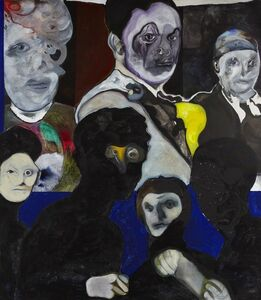 Maya Bloch, 'Untitled (The Viewers)', 2013