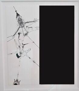 Ralf Ziervogel, 'Untitled (sucksuk)', 2008