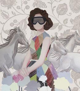 Anibal Vallejo, 'Untitled', 2012