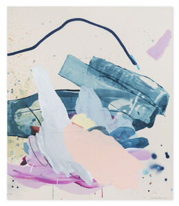 Heather Day, 'Peripheries', 2018