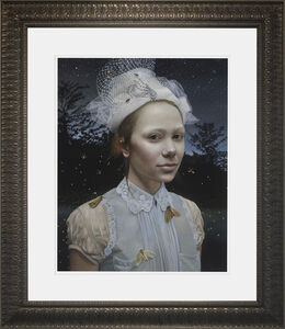Andrea Kowch, 'Nocturne - Limited Edition Signed Print', 2019