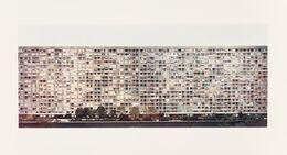 Andreas Gursky, Montparnasse