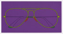Michael Craig-Martin, Sunglasses