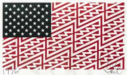 FAILE, Star Spangled Shadows