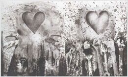 Jim Dine, Tools and Dreams