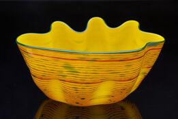 Dale Chihuly, Desert Yellow Macchia