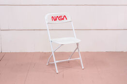 Tom Sachs, NASA Chair