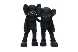 KAWS, Along the Way (Black)