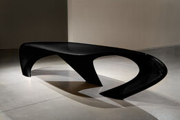 Zaha Hadid, Table 'Dune'