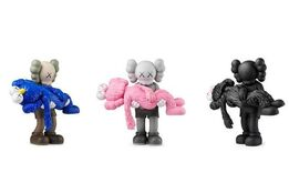 KAWS, KAWS, Gone (Set of three), 2019