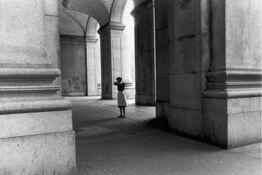 Cindy Sherman, Untitled Film Still #64