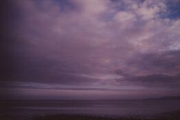 Nan Goldin, Lavender Landscape