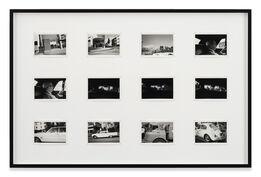 Stephen Shore, Los Angeles, California, February 4, 1969