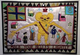 Grayson Perry, Hold Your Beliefs Lightly