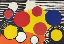 Alexander Calder, Bird's Nest