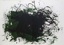 Joan Mitchell, Untitled (1¢ Life)