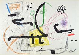 Joan Miró, Maravillas 9