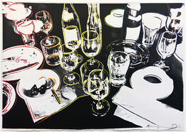Andy Warhol, AFTER THE PARTY FS II.183
