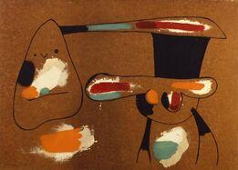 Joan Miró, Peinture été, 1936,