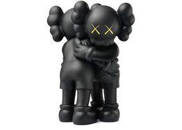KAWS, Together Black
