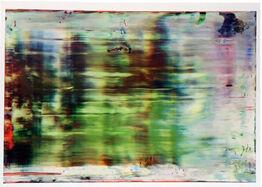 Gerhard Richter, Untitled (858-5)