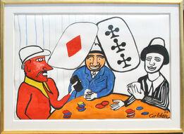 Alexander Calder, Dice