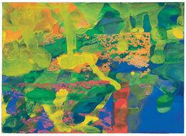 Gerhard Richter, Ohne Titel (29.5.84)