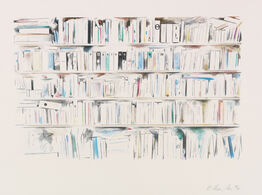 Richard Hamilton, Collected Works