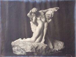 Auguste Rodin, Rodin's Eternal Springtime