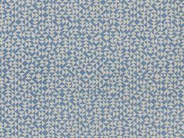 Anni Albers, E Heavy Linen in light blue (542U)