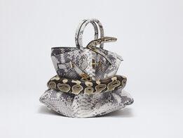 Tyler Shields, Python Birkin