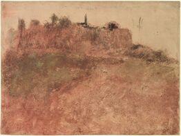 Edgar Degas, Estérel Village