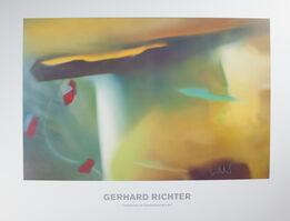 Gerhard Richter, Abstraktes Bild