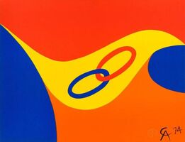 Alexander Calder, Friendship