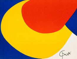 Alexander Calder, Convection