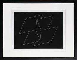 Josef Albers, Portfolio 2, Folder 10, Image 2 from Formulation: Articulation