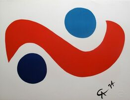 Alexander Calder, Skybird
