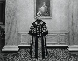 Hiroshi Sugimoto, 'Queen Victoria'