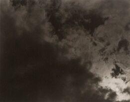 Alfred Stieglitz, Equivalent [251b]