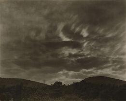 Alfred Stieglitz, Lake George