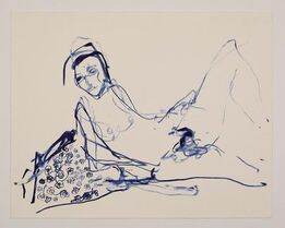 Tracey Emin, I loved my innocence
