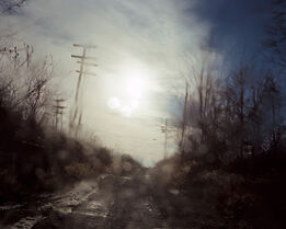 Todd Hido, Excerpts From Silver Meadows