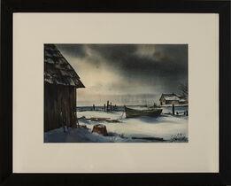 Edward Hopper, Cape Cod Winter
