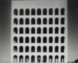 Hiroshi Sugimoto, E.U.R. Palazzo Della Civiltà Italiana